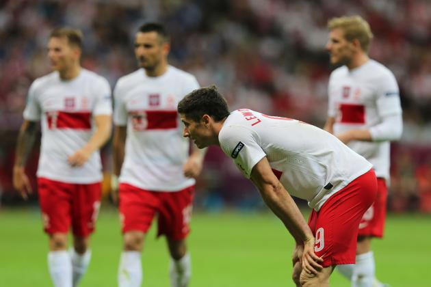 Euro 2012: 25 Hardest Names to Pronounce in the Tournament