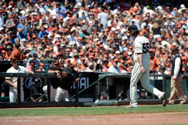 MLB Rumors: Playing Fact or Fiction with the Latest San Francisco Giants Buzz