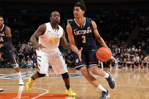 NBA Draft 2012: 5 Bold Options for Houston Rockets' 2 First-Round Picks