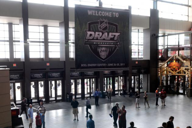 NHL Draft 2012: One Short-Term Need That Each Team Should Address
