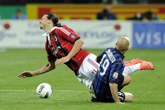 Inter Milan: 10 Ways for Inter to Overshadow AC Milan in 2012