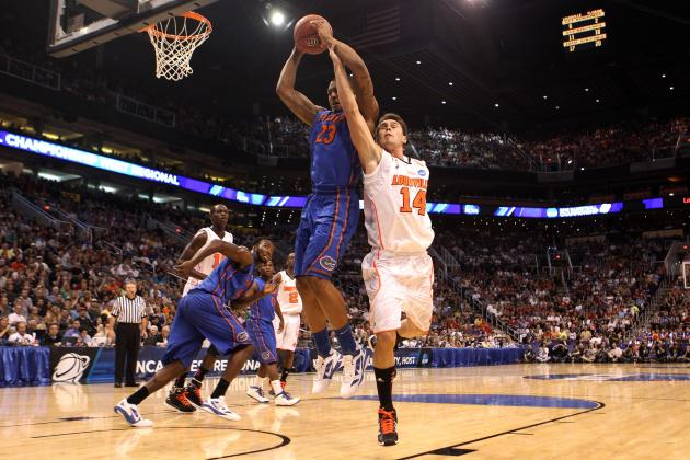 2012 NBA Mock Draft: Picks to Fill Teams' Biggest Needs