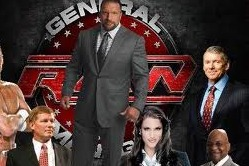 WWE: Grading Potential Interim General Manager Candidates