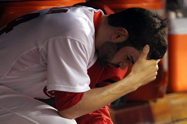 Ways for the St. Louis Cardinals to Overcome Jaime Garcia's Injury