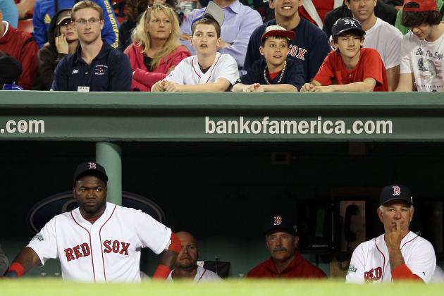 Boston Red Sox: Would Missing the Postseason Be Good for Them?