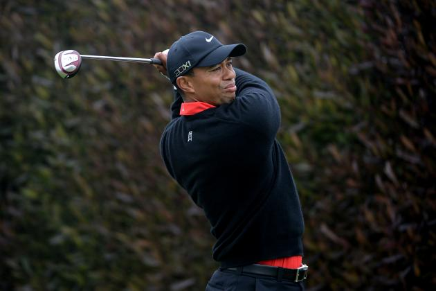 Tiger Woods: 3 Things We Learned About Tiger at the 2012 US Open
