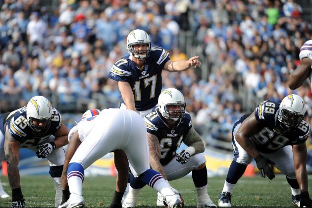6 Encouraging Signs for San Diego Chargers Heading into 2012 NFL Season