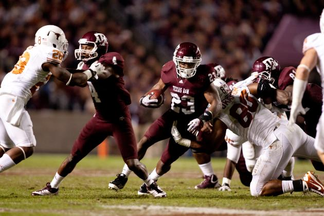 Texas A&M Football: Best Game-Day Experiences All Aggie Fans Must Take Part in
