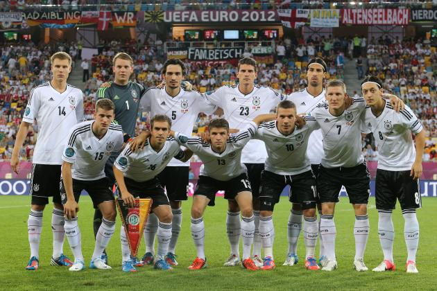 Euro 2012: Predictions for the Knockout Stages