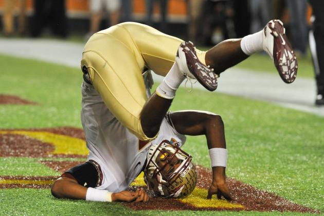 Florida State Football: How FSU Can Win If Injury Bug Hits EJ Manuel Again