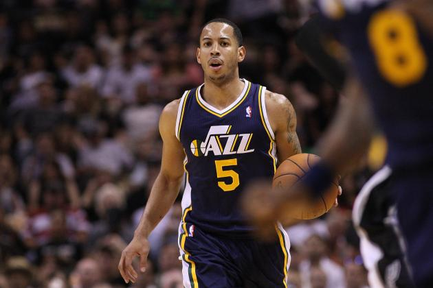 NBA Rumors: Breaking Down Whispers Involving the Utah Jazz