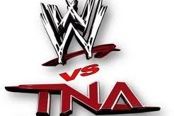 WWE vs. TNA Dream Match Pay-Per-View