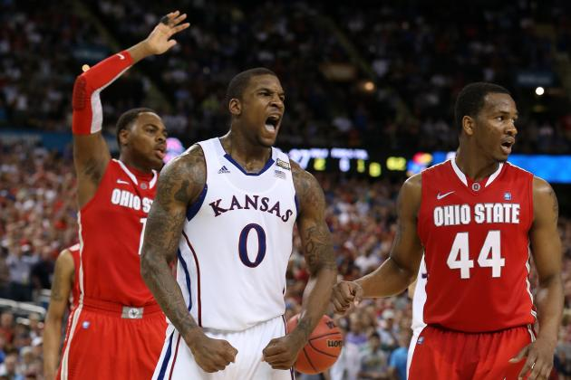 NBA Draft 2012: 8 Prospects Guaranteed to Shine
