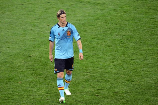 Euro 2012: 4 Reasons Why Spain Will Ease Past the French