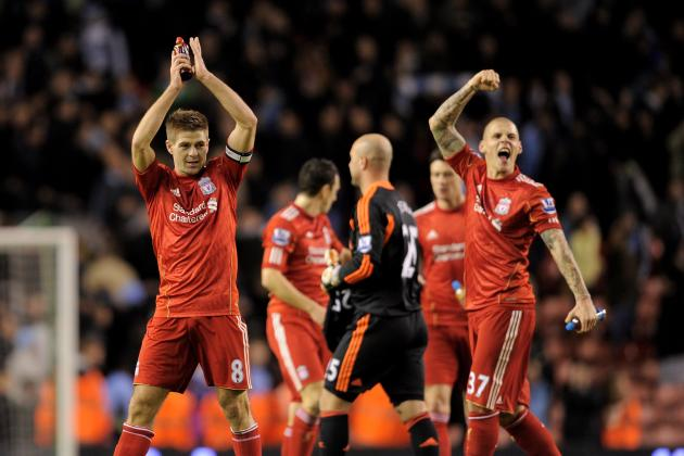 6 Games Liverpool Fans Most Want to Win