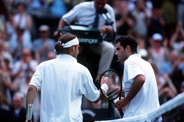 The 12 Greatest Wimbledon Champions of the Past 60 Years