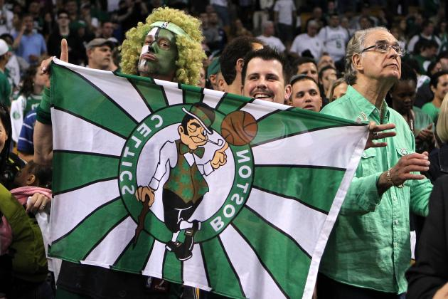 NBA: Ranking the 10 Best Fanbases in the NBA
