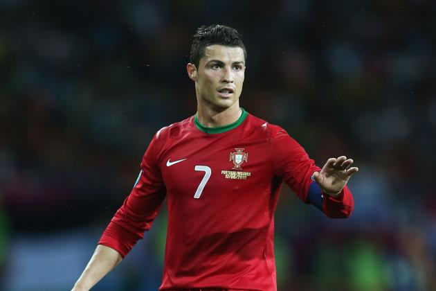 Euro 2012 Quarterfinals: Ranking the Star Player of Each of the Eight Teams