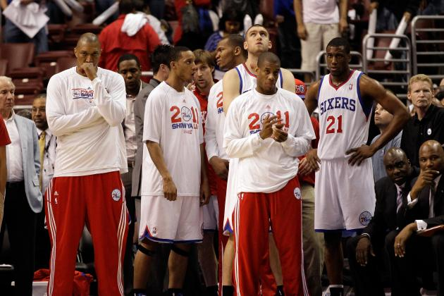 2012 NBA Playoffs: 10 Crucial Lessons We Learned About the Philadelphia 76ers