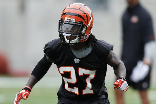 Cincinnati Bengals: 5 Encouraging Signs Heading into the 2012 Season