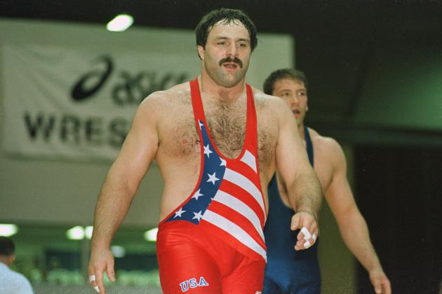 The 10 Most Memorable Moments in Olympic Wrestling History