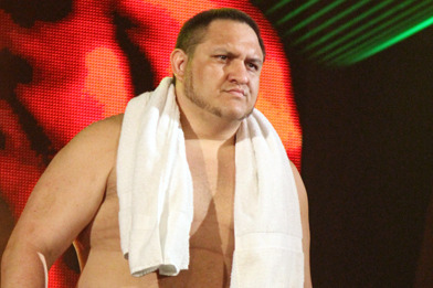 Samoa Joe and the Top 10 TNA Wrestlers We Need to See in WWE