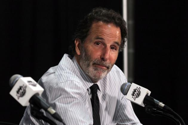 NHL Awards 2012: Odds Breakdown for the Coaches Up for the Jack Adams Award