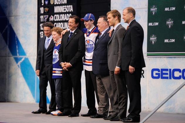 NHL Draft: 10 Ways to Make It More Exciting