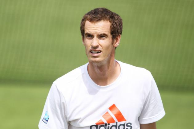 Andy Murray: Experts Weigh in on His Wimbledon Championship Chances