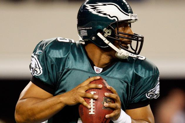 Philadelphia Eagles: All-Time Top 5 Quarterbacks