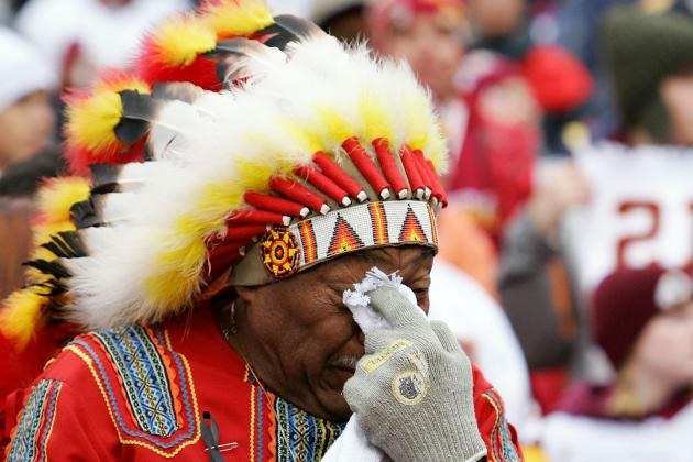 The Worst Losses in the Modern Era of the Washington Redskins