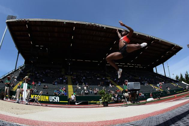 US Olympic Track Trials 2012: Viewer's Guide and Bold Predictions