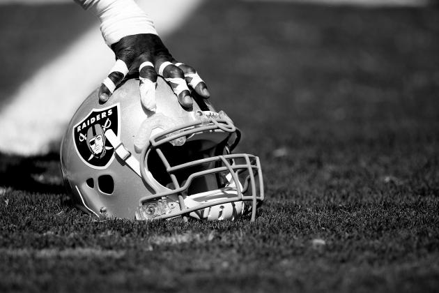 Oakland Raiders: Predicting Which Rookies Will Step Up in 2012