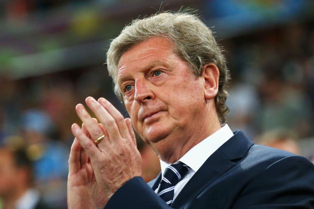 England Euro 2012: 10 Things Roy Hodgson Has Done Right as England Coach so Far