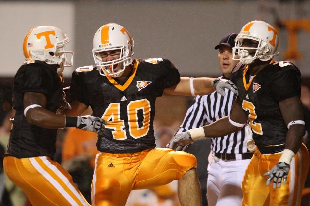 Tennessee Football: Ranking the 2012 Schedule from Easiest to Toughest