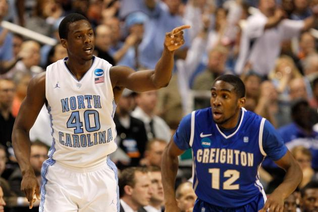 NBA Draft 2012: Ranking the 5 Best Rookie Small Forwards
