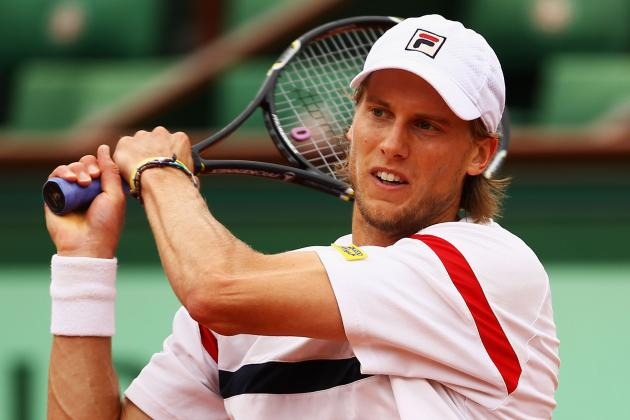 Wimbledon 2012: 5 Underdogs Who Will Enter the Tennis Spotlight