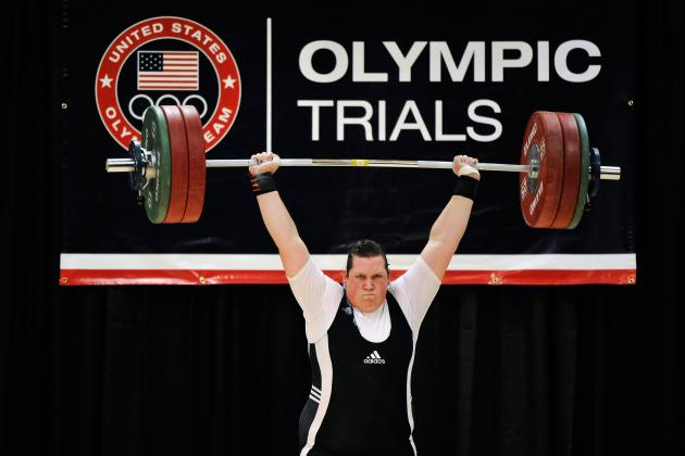 US Olympic Weightlifting Team 2012: Updated News & Analysis for America's Squad