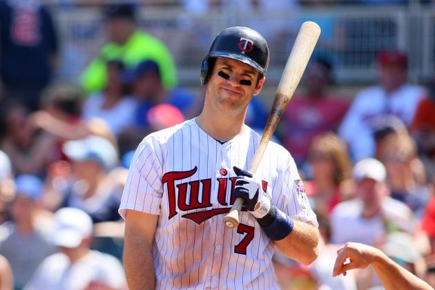 Future on the Line: Why Twins, Joe Mauer Should Consider Changing Positions