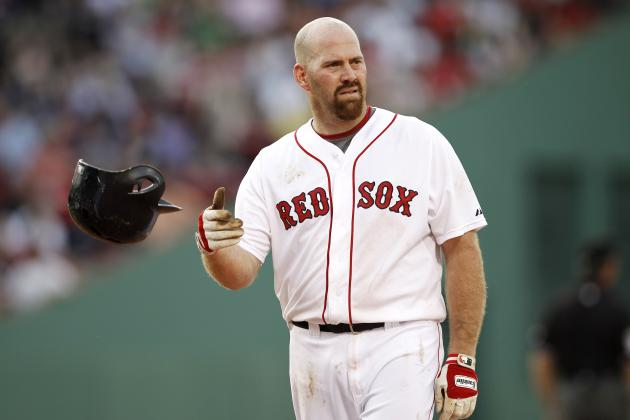 MLB Trade Rumors: 6 Teams That Could Be Last-Second Kevin Youkilis Suitors
