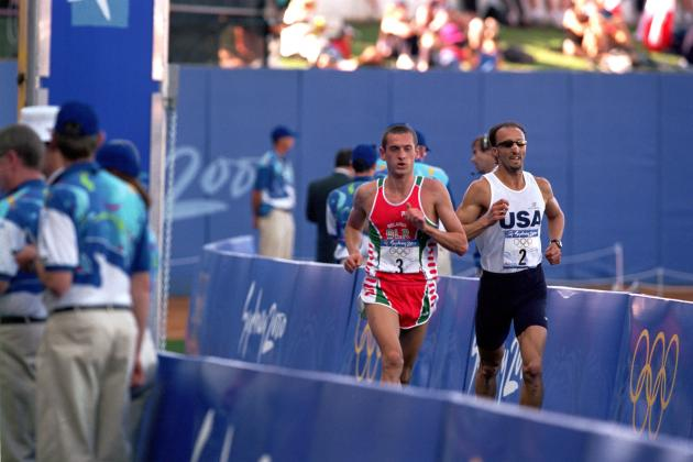 US Olympic Pentathlon Team 2012: Updated News & Analysis for America's Squad