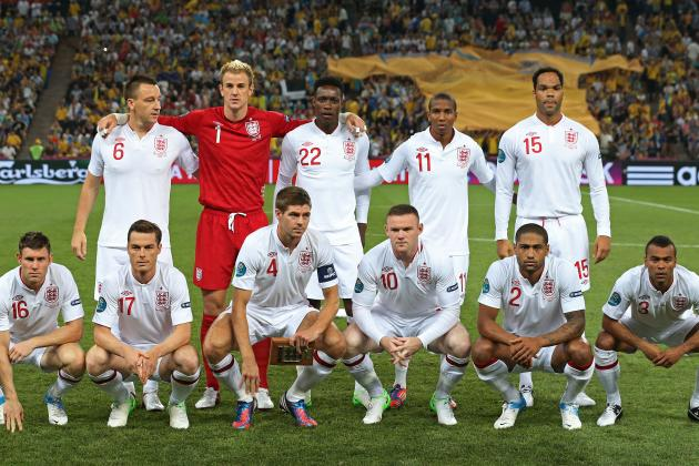 Euro 2012, England vs. Italy: 4 Reasons to Believe vs. the Azzurri