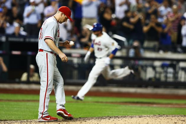Ranking All 25 Phillies Players by How Frustrated Fans Are with Them