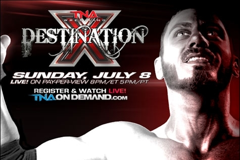 TNA: Wrestlers Who Could Help Revitalize the X Division