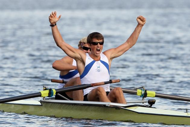 US Olympic Rowing Team 2012: Updated News & Analysis for America's Squad