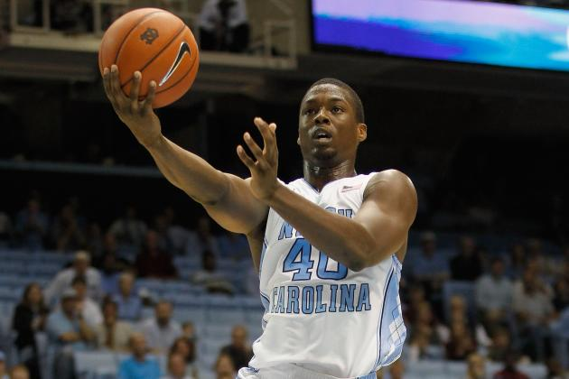 5 Better Options for Charlotte Bobcats in 2012 NBA Draft Than Harrison Barnes