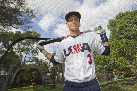 Re-Ranking Chicago Cubs' Top 10 Prospects after the 2012 MLB Draft