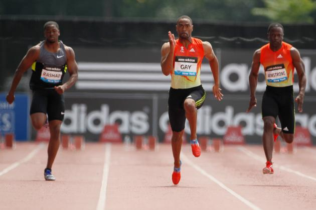 US Olympic Track Trials 2012: Predictions for the 10 Must-See Events