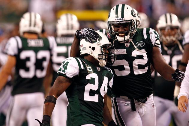 New York Jets: Who Is the Hardest Hitter on the Roster?