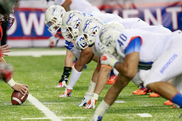 Will the D-Line or Secondary Be More Important to Boise State in 2012?
